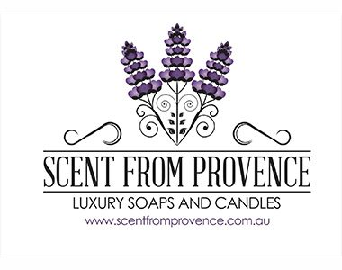 Scent from provence