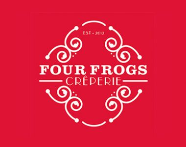 FourFrogs