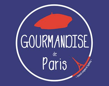 Gourmandise de Paris