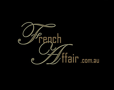 French Affair bbr festival logo