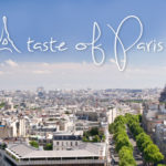 taste of paris bbr festival logo