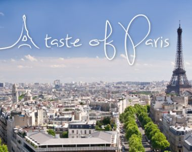 A Taste of Paris