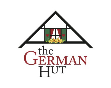 German Hut bbr festival logo
