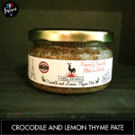 Crocodile-and-Lemon-Thyme-Pate label france