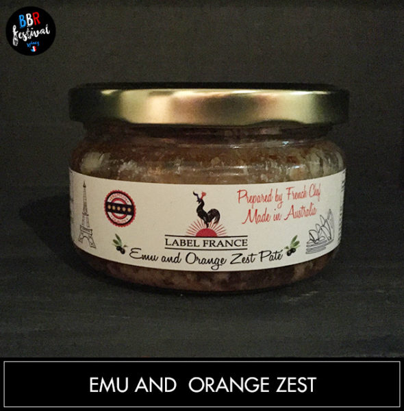 Emu-and–Orange-Zest