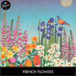 French-Flowers