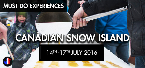 canadian-snow-island bbr festival must do experiences