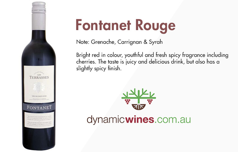 fontanet-rouge dynamic wines bbr festival