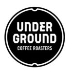 undergound coffee roasters bbr festival logo