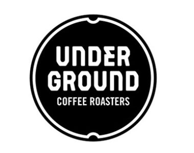 Underground coffee roasters