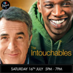 Intouchables bbr festival open air cinema