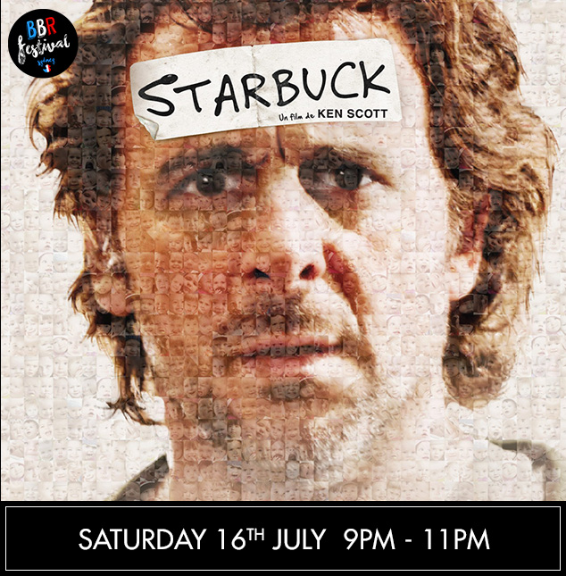 Starbuck bbr festival open air cinema