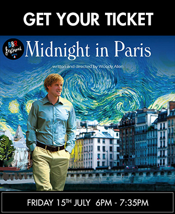 ticket midnight paris bbr festival open air cinema