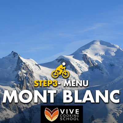 menu-mont blanc vive cooking